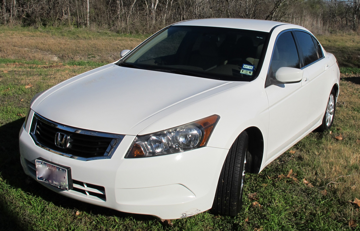 2014 accord when should first oil change be done autos post. Black Bedroom Furniture Sets. Home Design Ideas