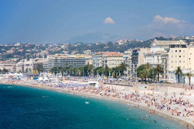 Mercure Promenade Des Anglais  Vacances a Rabais  itravel2000com