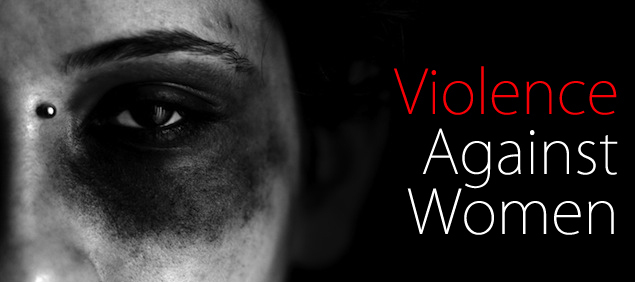 silence domestic violence in india