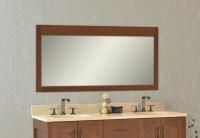 Wall Mirrors   Bathroom Mirrors With Storage   Vanity ...