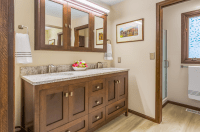 What To Do Before Your Bathroom Remodel | Strasser Woodenworks