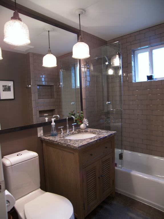 tiny kitchen remodel commercial floor coverings laurelhurst small bath | altstadt interiors