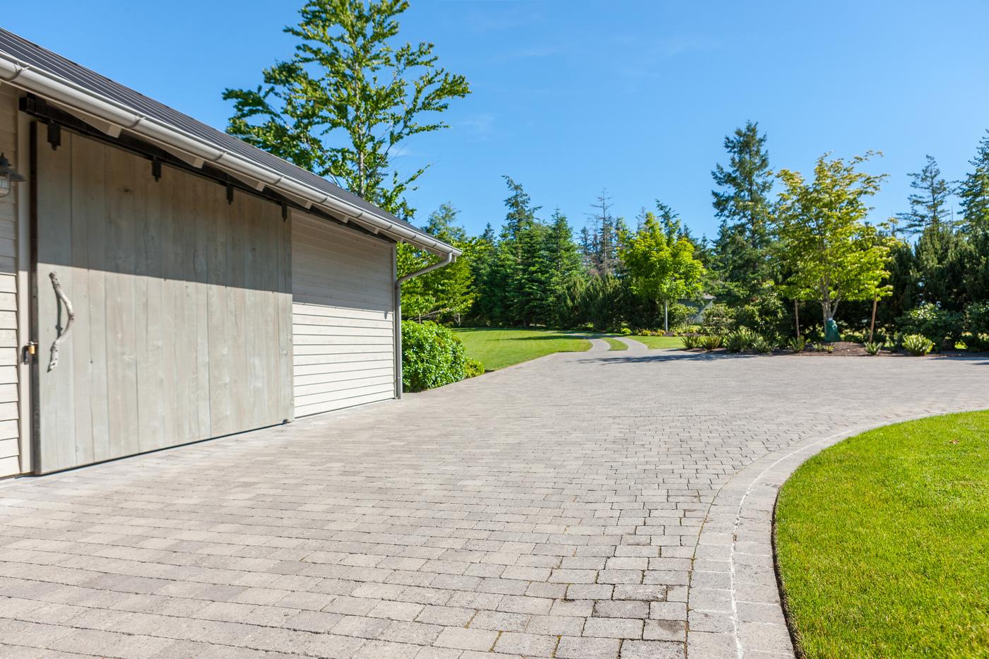 seattle landscape design by greenbank