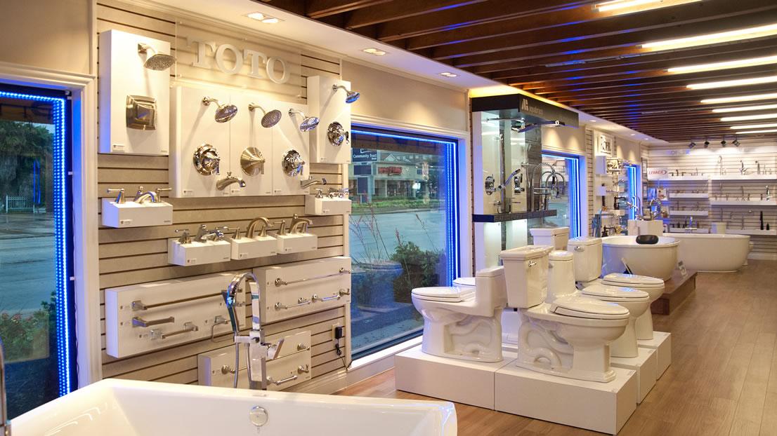 Village Kitchen and Bath Showplace  Houstons Premier
