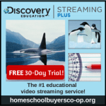 Discovery Streaming. Save 30%