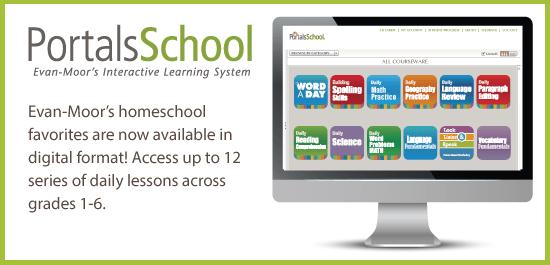 Portals School Courseware -