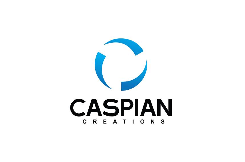 Logo Design Contests » Creative Logo Design for Caspian