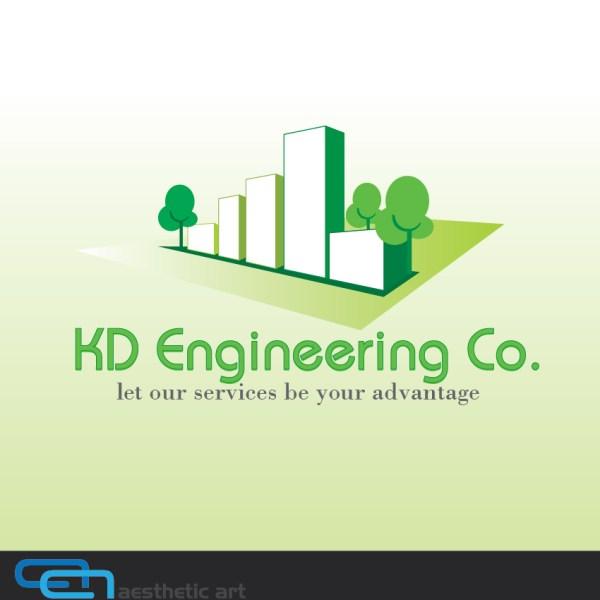 Logo Design Contests Kd Engineering . 36