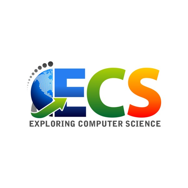 Logo Design Contests Ecs - Exploring Computer Science