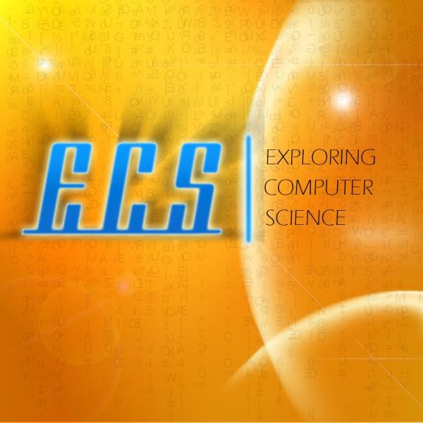 Logo Design Contests Ecs - Exploring Computer Science