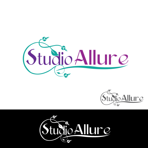 Logo Fashion Design Joy Studio