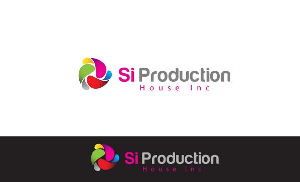 Logo Design Contests Si Production House Inc Logo Design