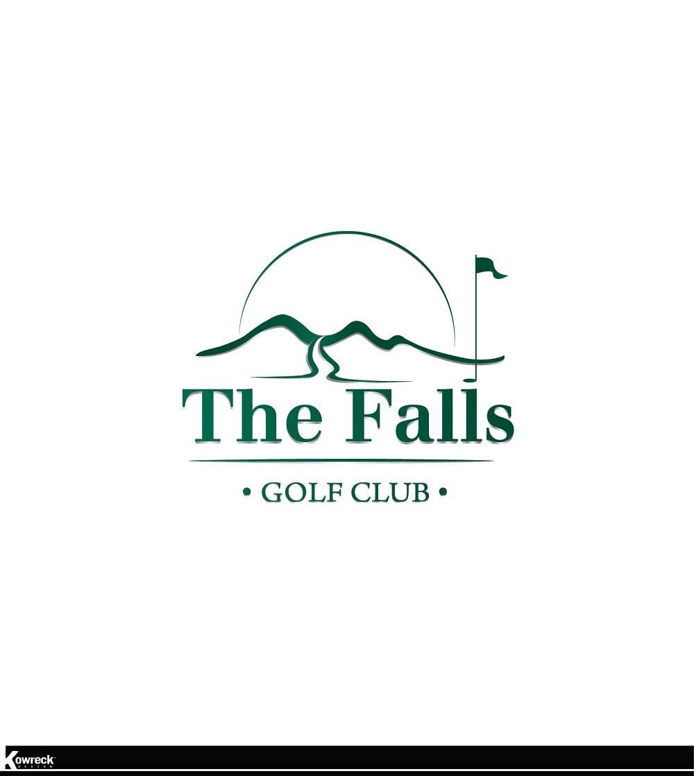 Logo Design Contests » The Falls Golf Club Logo Design