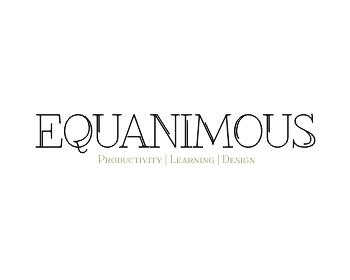 Logo Design Contests » Logo Design : EQUANIMOUS