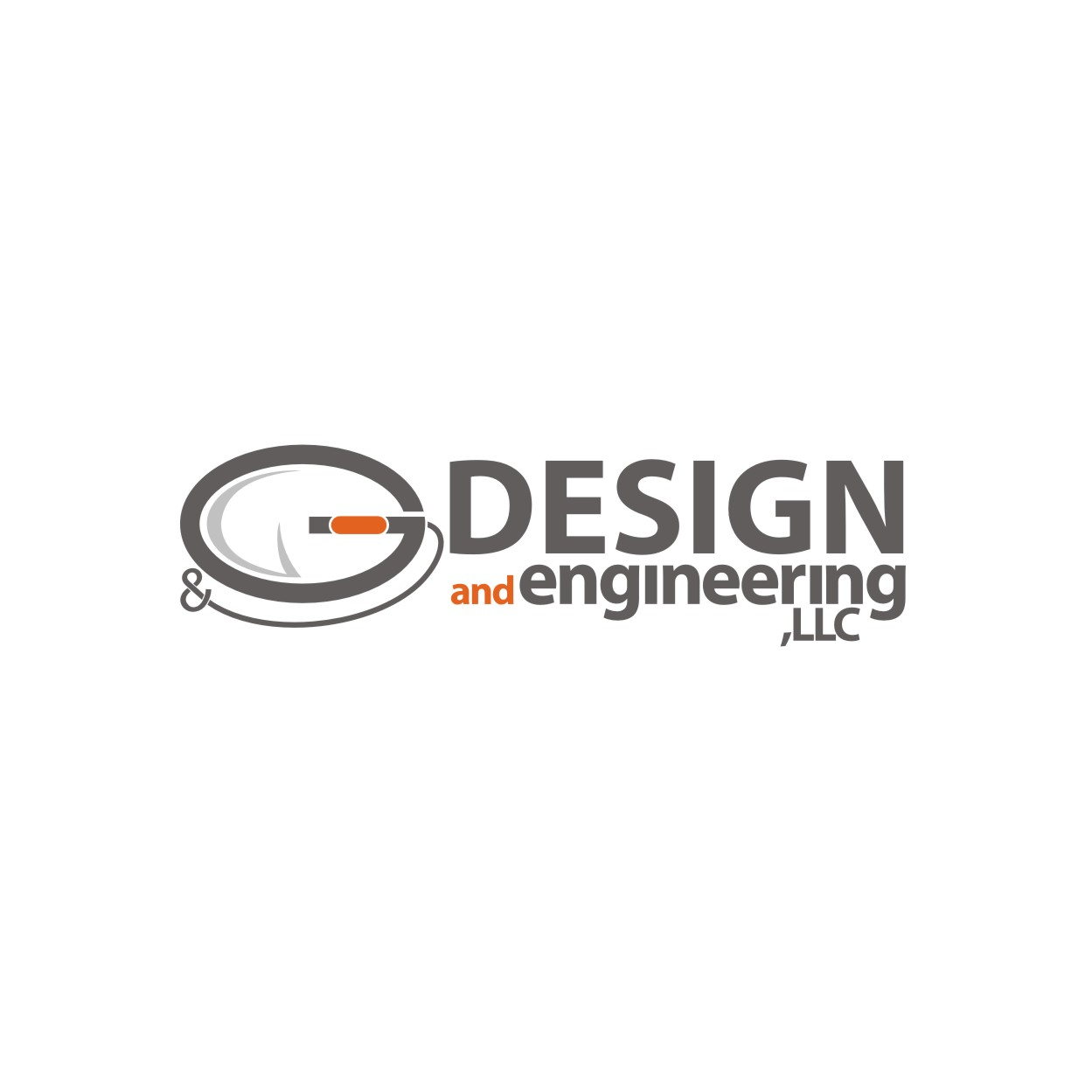 Creative Logo Design For G Amp G Design And Engineering Llc