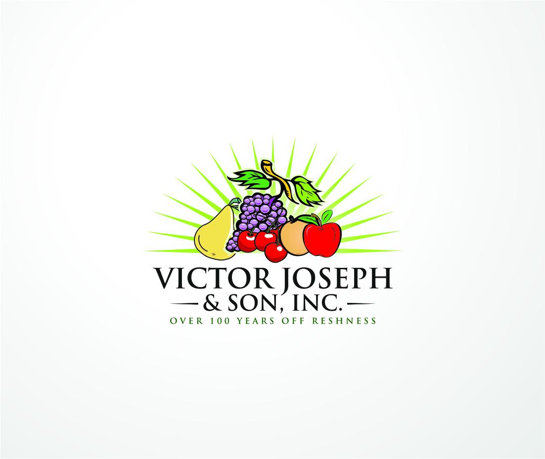 20 creative fruit logo