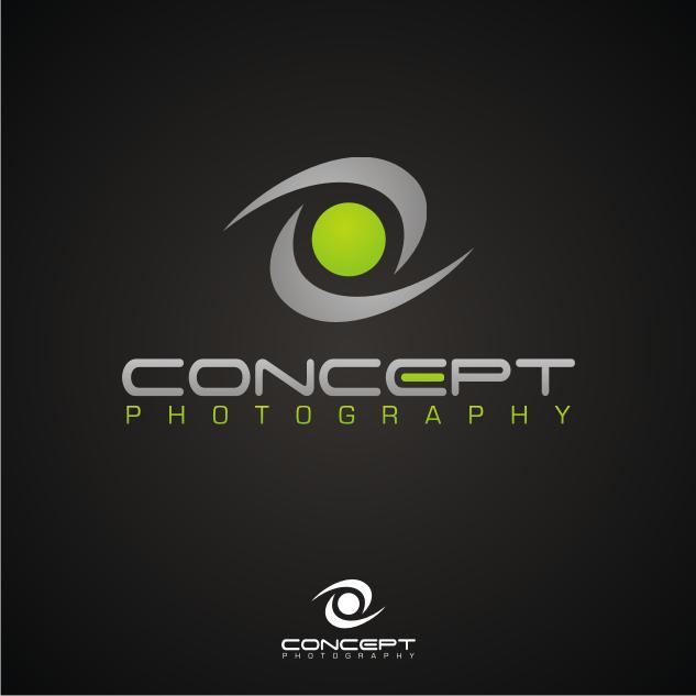 Logo Design Contests  Concept Photography Inc  Design No 56 by key  HiretheWorld