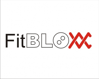 Logo Design Contests » FitBloxx (creating block fits for