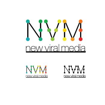 Logo Design Contests » New Viral Media Logo » Design No