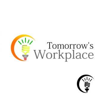 Logo Design Contests » Tomorrow's Workplace » Design No
