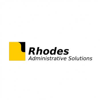 Logo Design Contests » Rhodes Administrative Solutions