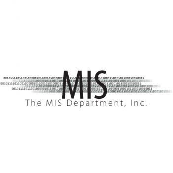 Logo Design Contests » The MIS Department, Inc. » Design
