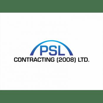 Logo Design Contests » PSL Contracting (2008) Ltd. Logo