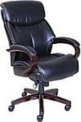 staples turcotte chair brown hanging darwin luxura high back executive or black save up to 50 off select office chairs including brand posted 9 13 18