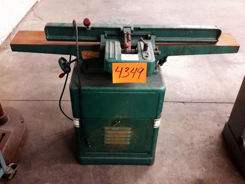Powermatic Jointer Model 50