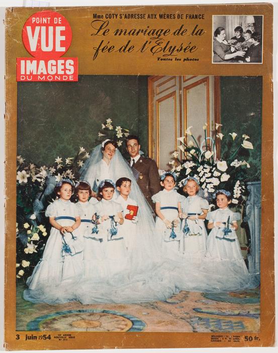 Point De Vue Images Du Monde : point, images, monde, Point, Images, Monde, International, Center, Photography
