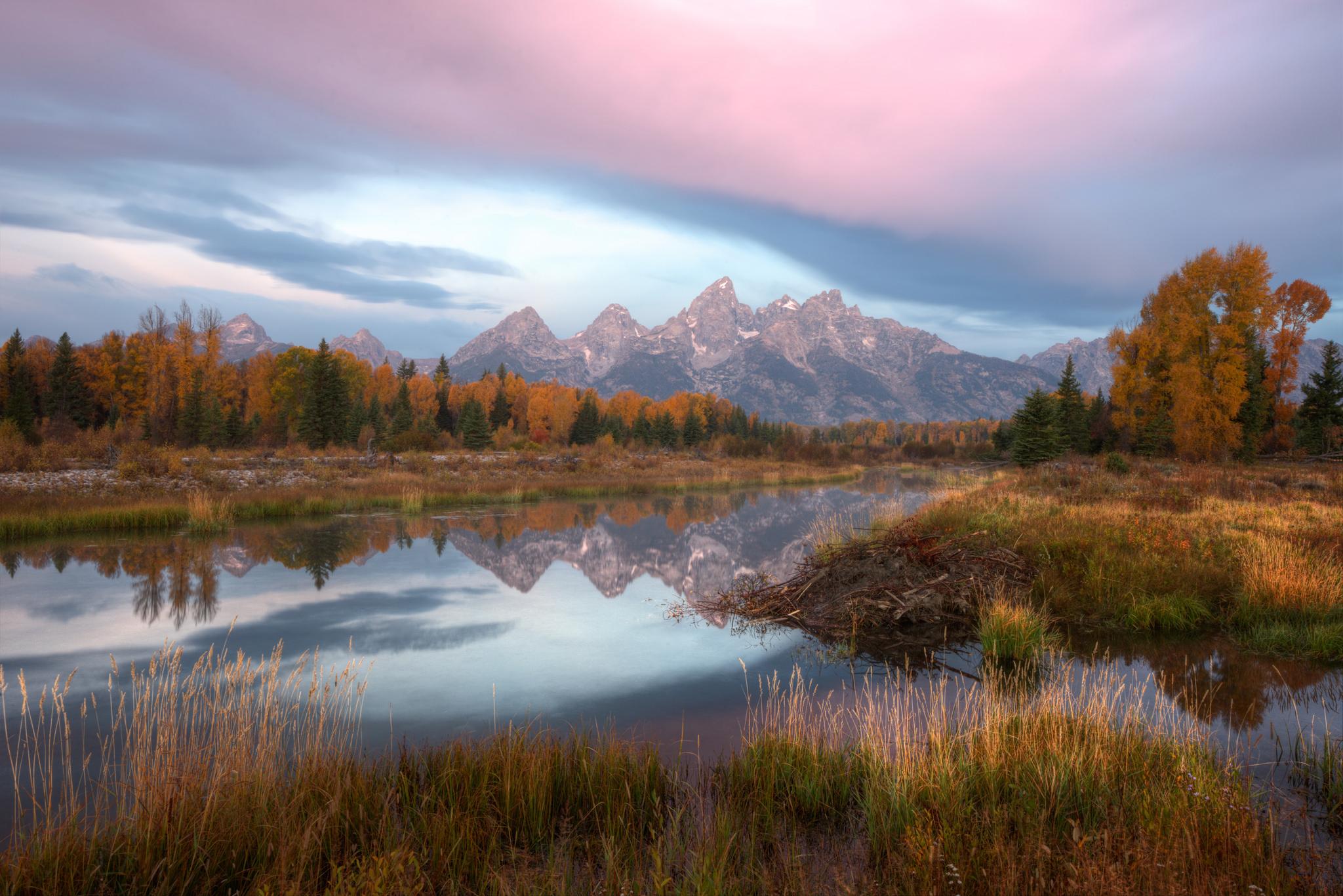 Adirondack Fall Wallpaper 25 Scenic Drives Through The State Of Idaho