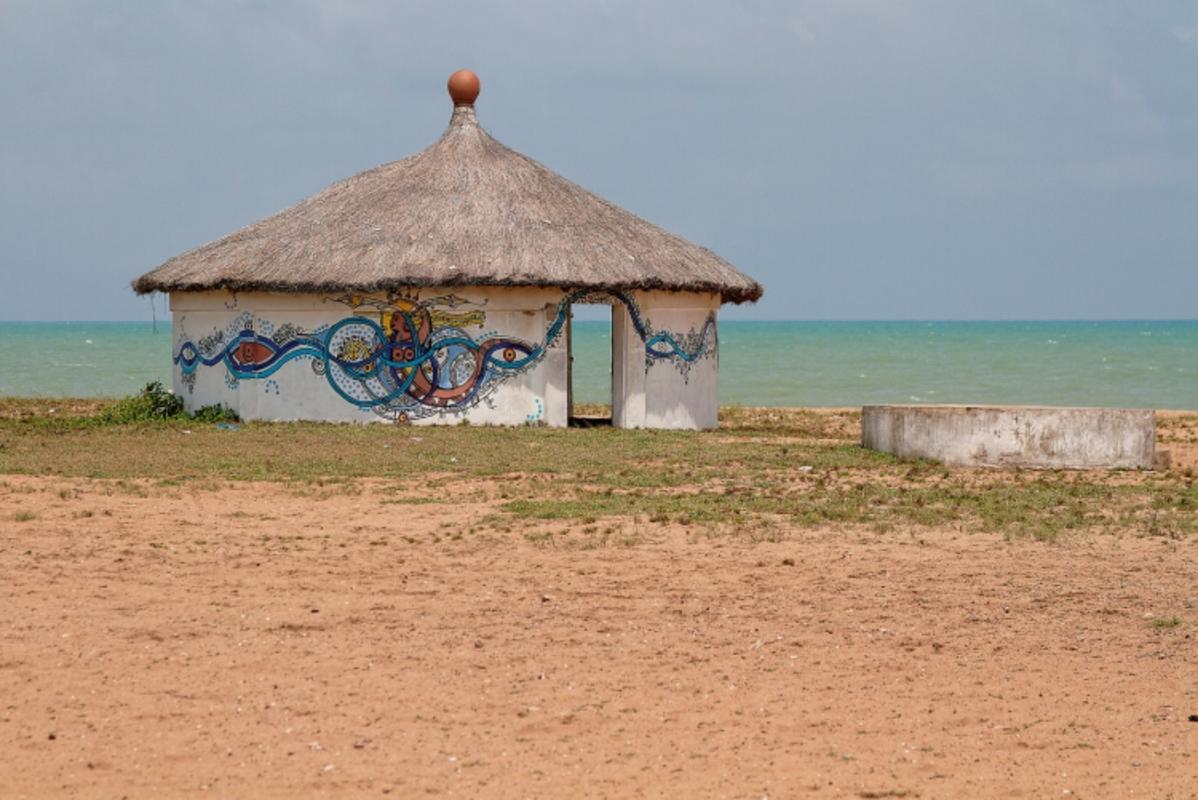 Benin Attractions