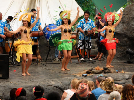Cook Islands Holidays And Festivals