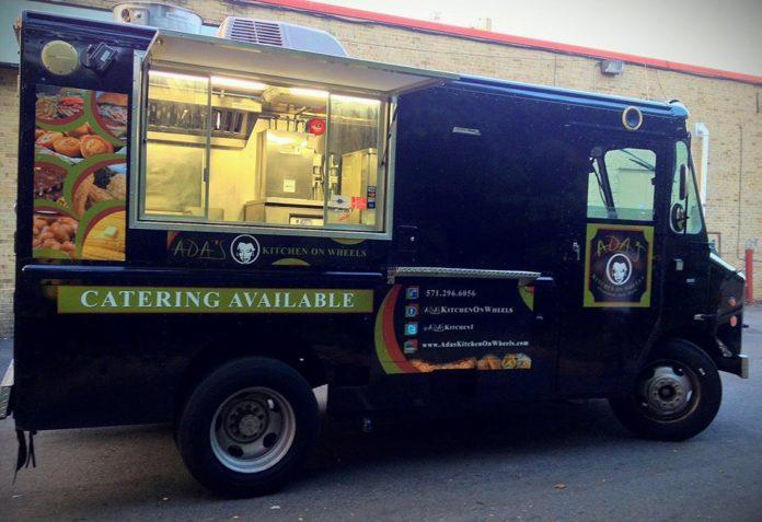 Indiana Food Truck Regulations