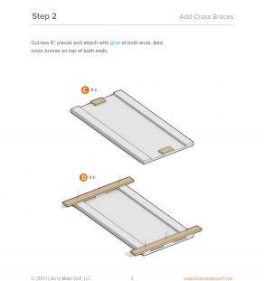 small pedalboard digital plan