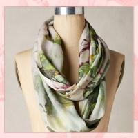 Nice scarf scarves pleasing final cut & gift - BUYMA