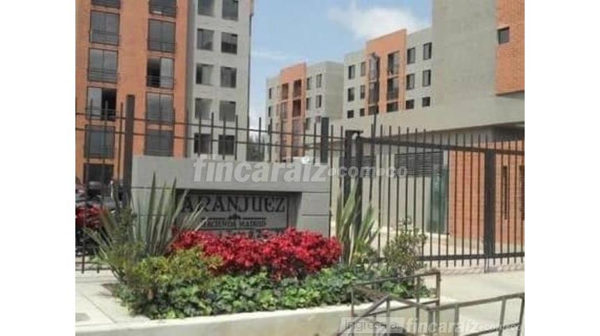 Apartamento en Venta  Madrid  Fincaraizcomco  Cdigo 4753943
