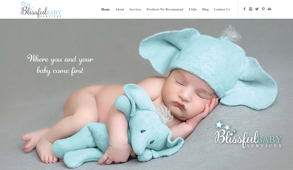 Blissful-Baby-Services
