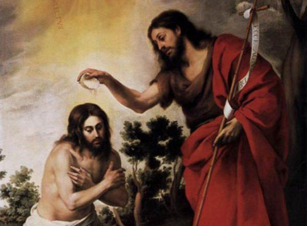 Hoy celebramos el Nacimiento de San Juan Bautista , el más grande hombre  nacido de mujer, según lo dijo Cristo