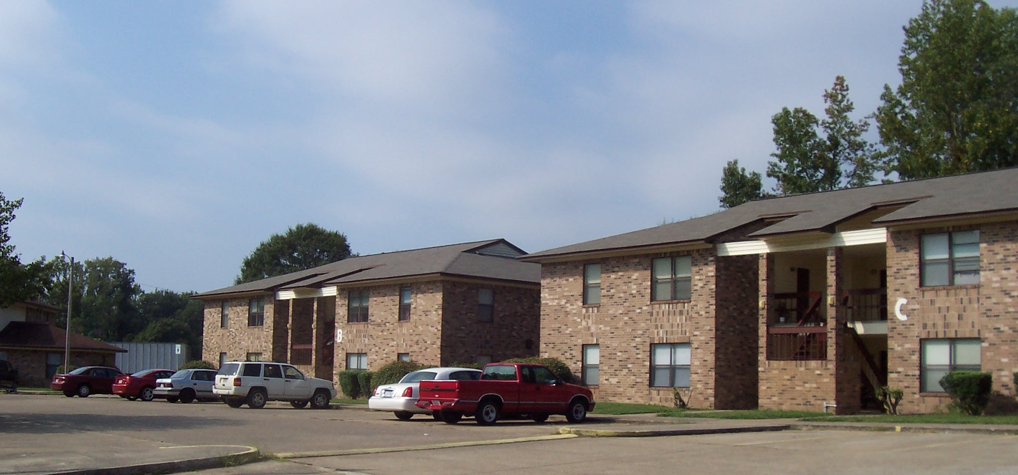 Low Income Apartments in Marshall County AL