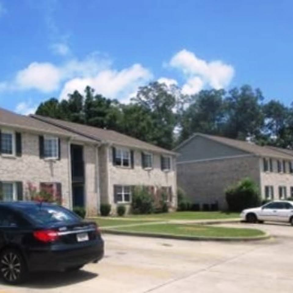 Low Income Apartments in Troy AL