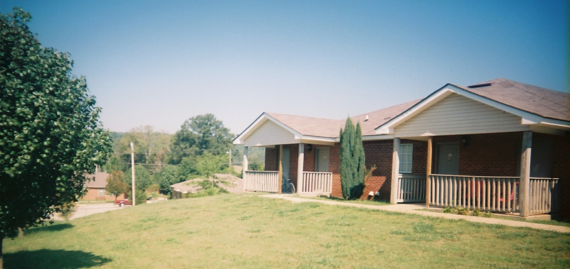 Low Income Apartments in Fort Payne AL