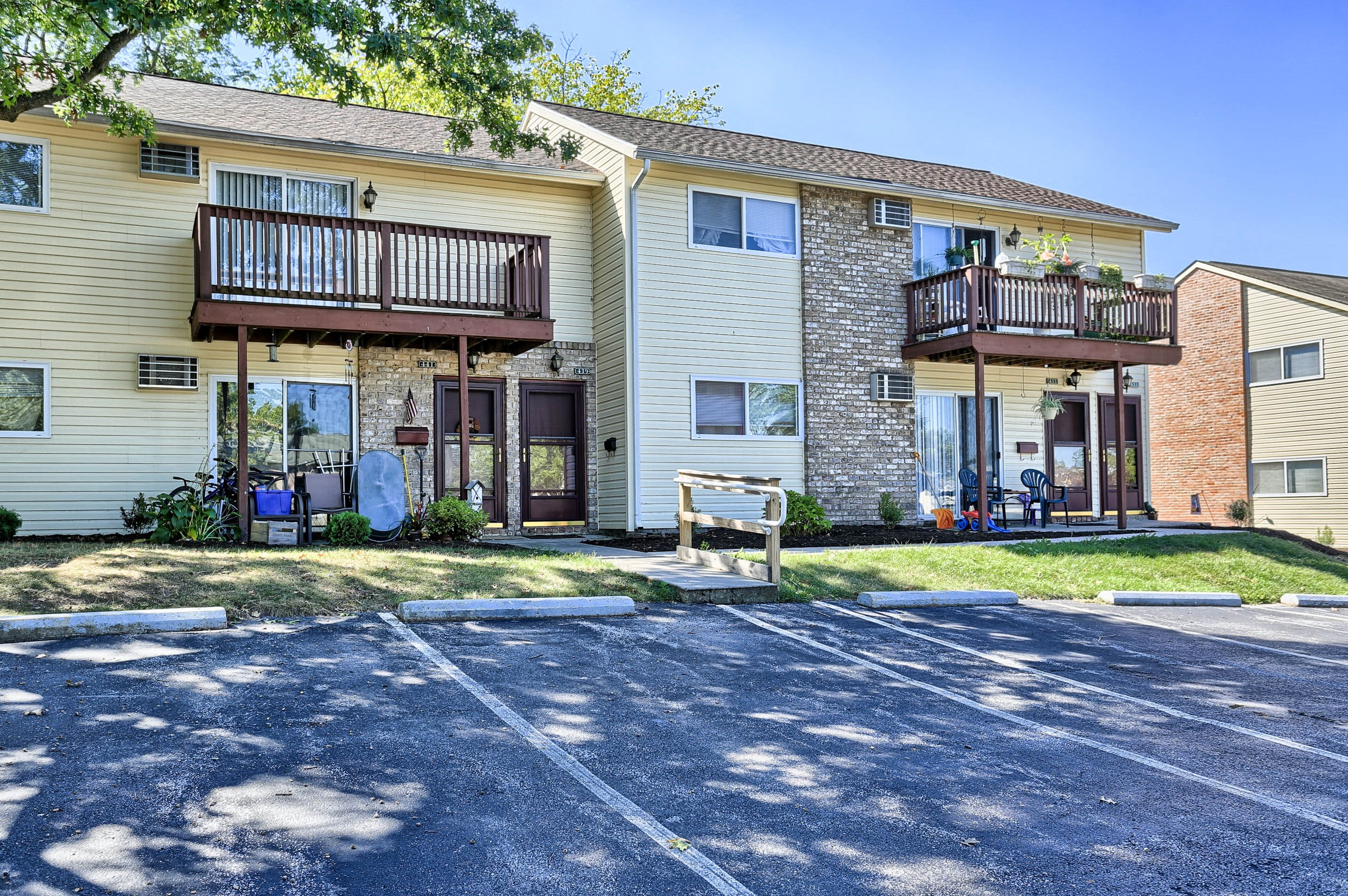 Low Income Apartments in Gettysburg PA