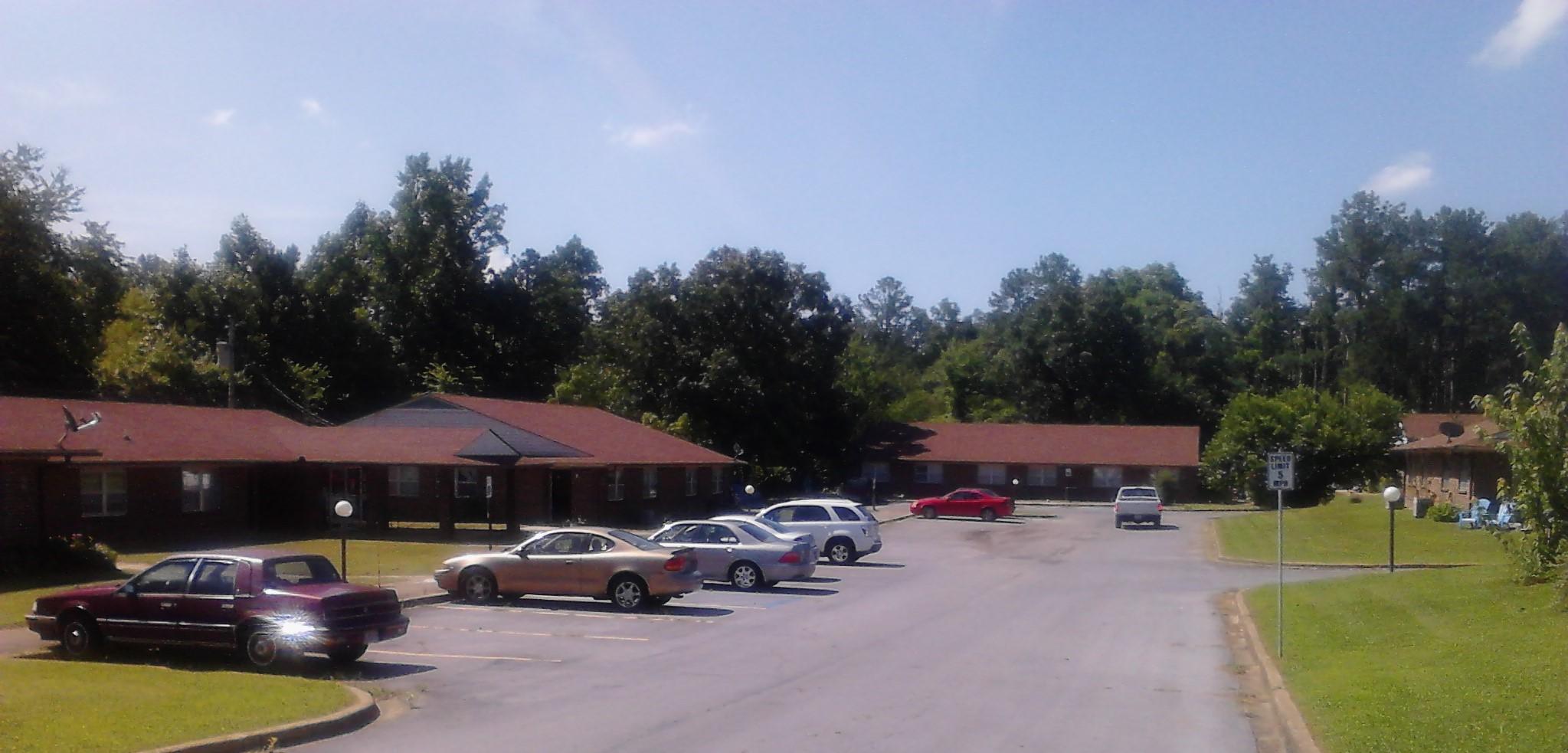 Low Income Apartments in DeKalb County AL