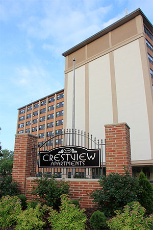 Crestview Apartments  Wilmington DE Low Income Apartments