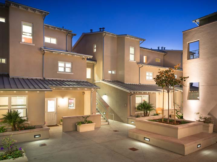 California Affordable Apartments Rent
