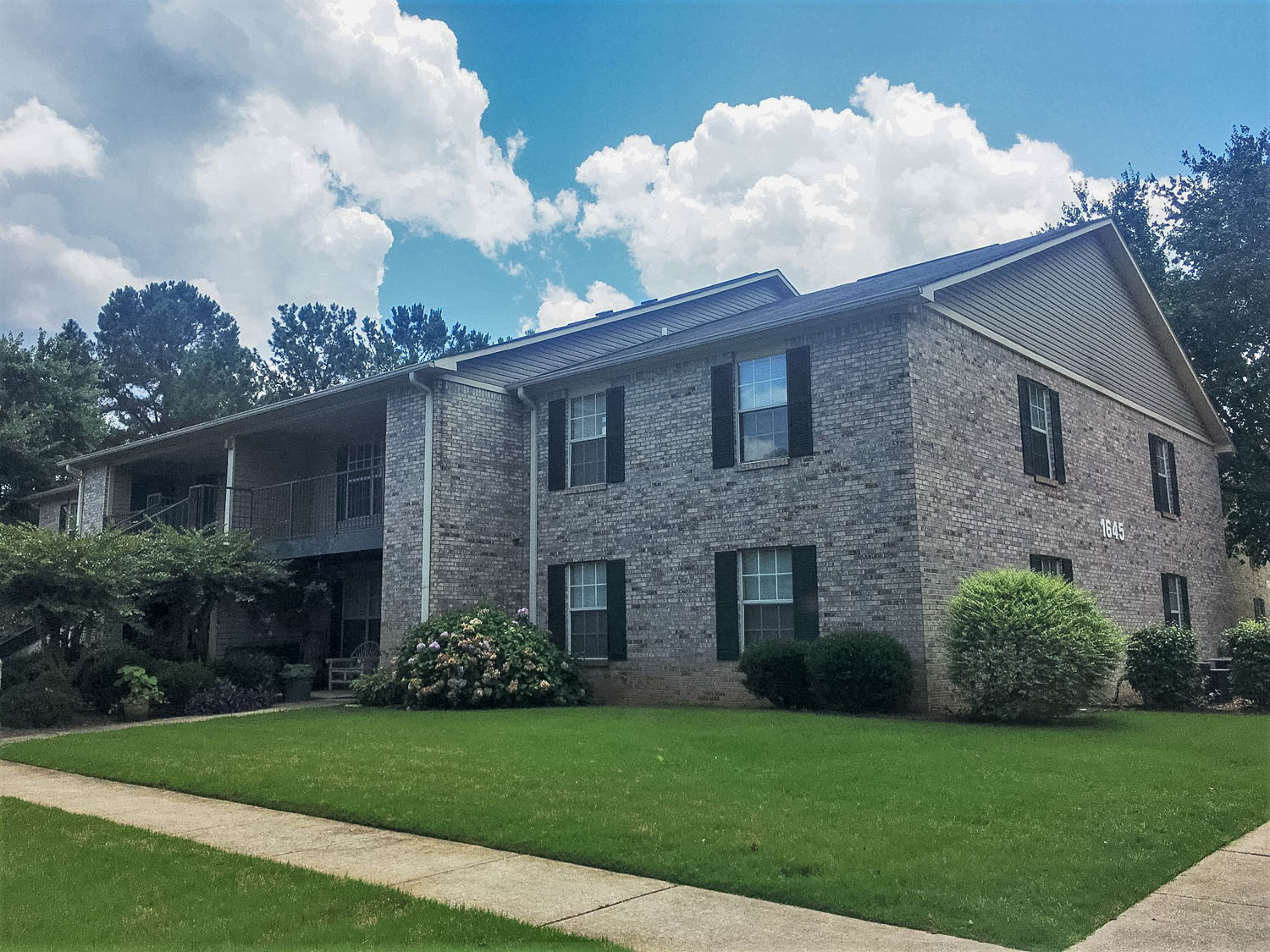 Low Income Apartments in Alexander City AL