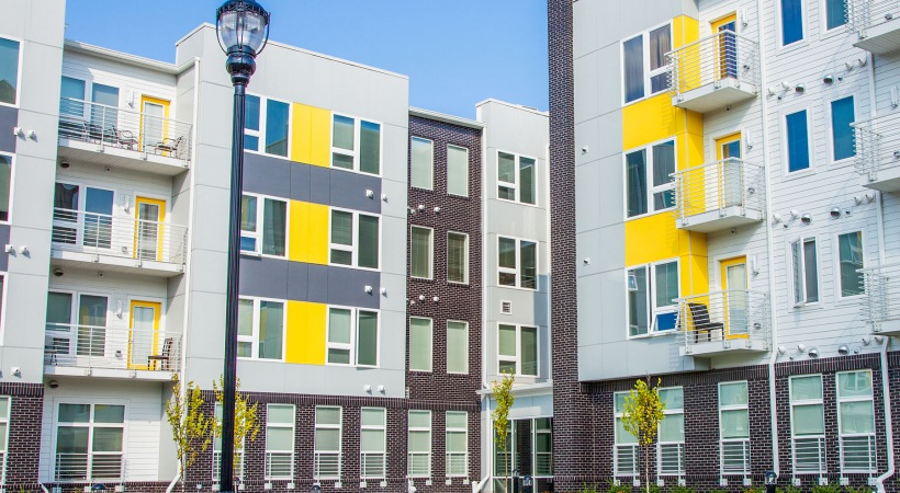 Low Income Apartments in Newark NJ