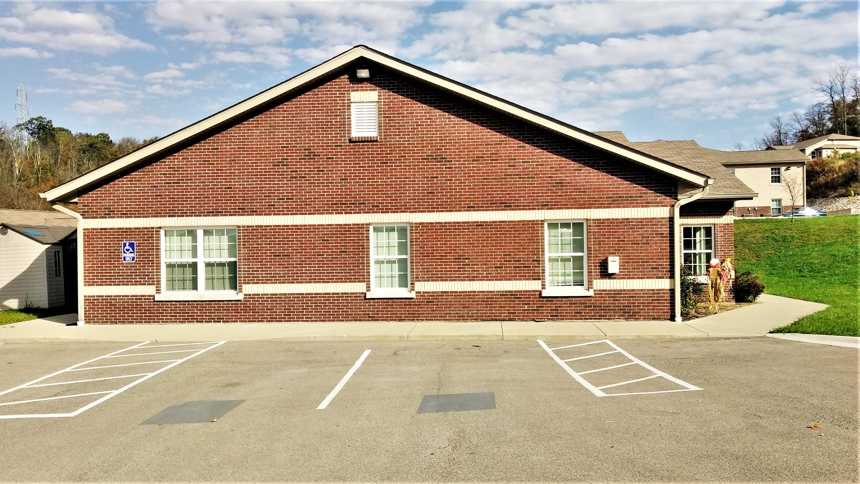 Low Income Apartments in Lawrenceburg IN