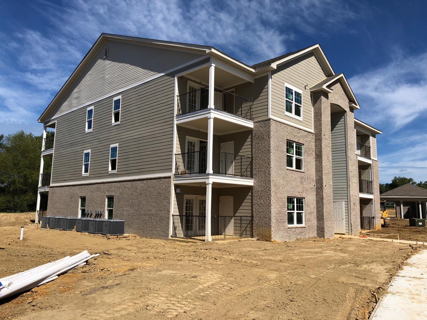 Low Income Apartments in Morgan County AL